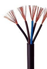 浙江万马铜芯聚氯乙烯绝缘控制电缆