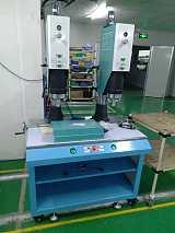 供應玖隆JL-3200W雙工位超聲波焊接機