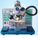 集成电路传感器半导体器件金丝球焊线机 激光管引线焊接机;
