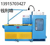 JCJX-B17中细线伸线机;