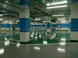 深圳工业园热熔划线施工队,热熔划线施工厂家品牌易创源