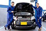 汽车运用与维修;