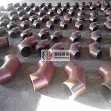 钢内衬金属陶瓷管/详细介绍/突出优点/外观颜色;