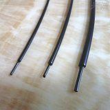 1.6-30MM耐高溫黑色亮面PVDF熱縮管;