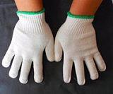 棉纱手套,尼龙手套,颜色手套