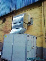 空水冷冷却系统用在水泥厂高压变频器降温vwin娱乐场;