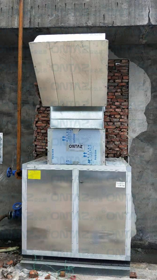 空水冷冷却系统钢厂高压变频器降温散热贝博体育app官网登录