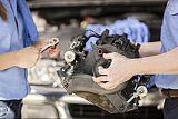 机械设备维修;