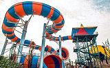 廣州水上樂園設備廠家直供 水上滑梯設備 巨蟒滑梯
