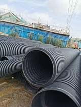 云南波纹管、市政排污管