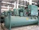 回收冷水机组,二手制冷空调回收,换热器,冷冻机回收;