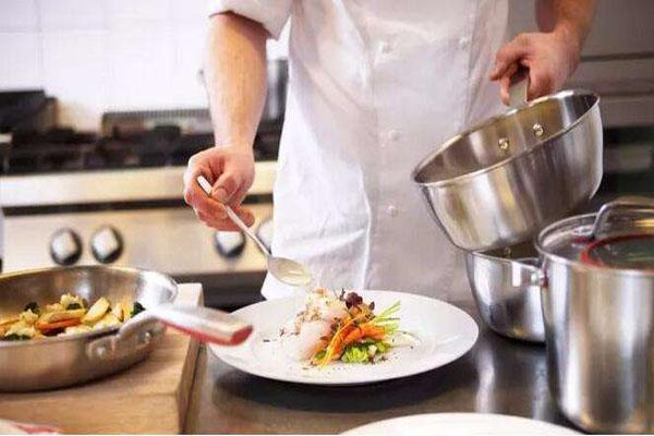 烹调工艺与营养