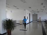 广州天河区洪升贴心清洁团队大厦保洁日常定点保洁