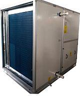 洁能缘SERHC泳池热泵恒温除湿机组