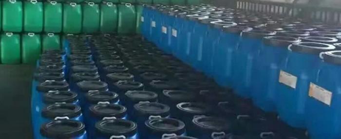 印花胶浆用水性聚氨酯树脂