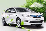新能源汽车;