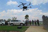 無人機操控技術