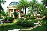 园林绿化;
