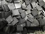 可定制各種氮化硅陶瓷片耐磨耐高溫1200℃,10件起訂;