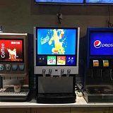 可樂機果汁機奶茶機一臺多少錢;