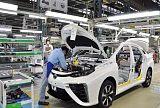 汽车制造与检修;