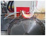 矿山锯片焊接机、3相电高频焊机多少钱一台;