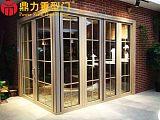 合肥阳台玻璃折叠门定制工厂电话;