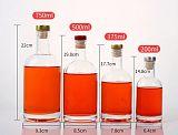徐州玻璃瓶,酒瓶;