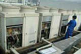 制冷和空调设备运行与维修;