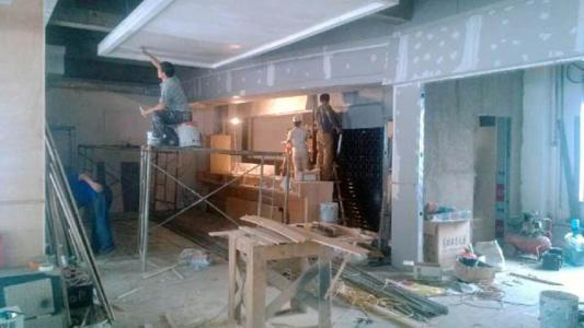 室内装修、家庭装修、隔墙吊顶、涂料粉刷