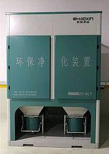青岛多滤筒除尘器厂家直销质保1年