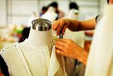 服装设计制作;