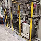機器人安全護欄 工業安全護欄定制