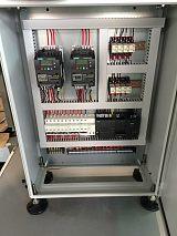 PLC控制箱定制;