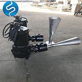 耦合式射流曝氣機,QSB型液下射流曝氣機?