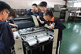 武漢市第一輕工業學校平面媒體印制技術專業