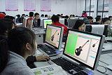 武漢市第一輕工業學校計算機平面設計專業