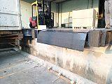 台边式卸货调节板 固定式液压登车桥 仓库卸货平台维修保养安装;
