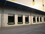 机械式装卸货调节板 储存专用卸货升降台维修保养安装;