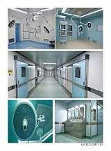 药厂、食品厂、电子厂车间净化工程、实验室、层流手术室净化工程