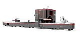 金强FLT-6016L激光切管机