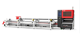 金强FLT-6016LN光纤自动上料管材切割机