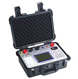 致卓測控研發的ZC-401A發電機轉子交流阻抗測試儀