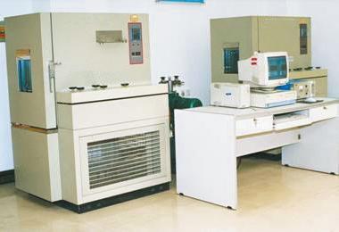 WY高压容量法等温吸附装置