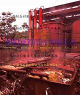 供应湖南产出口级高新众彩牌湿法化学合成国标H110氧化铁红;
