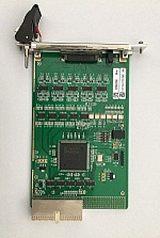 CPCI-QU-216A正交解码计数器卡;