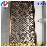深圳不銹鋼裝飾工程 定制不銹鋼裝飾工程制品千錘百煉金屬廠家加工生產;