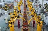 合肥哪里有好的工业机器人培训机构?
