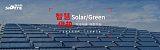 斯帝特家用热水系统、工程热水系统、太阳能光伏电站、智慧安全用电设备;