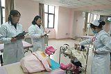 安徽紅十字會衛生學校助產專業